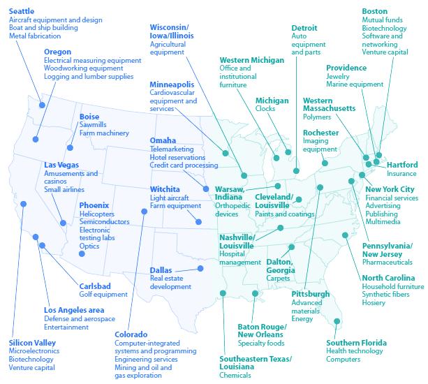 Boston | kooperation-international | Forschung. Wissen ...