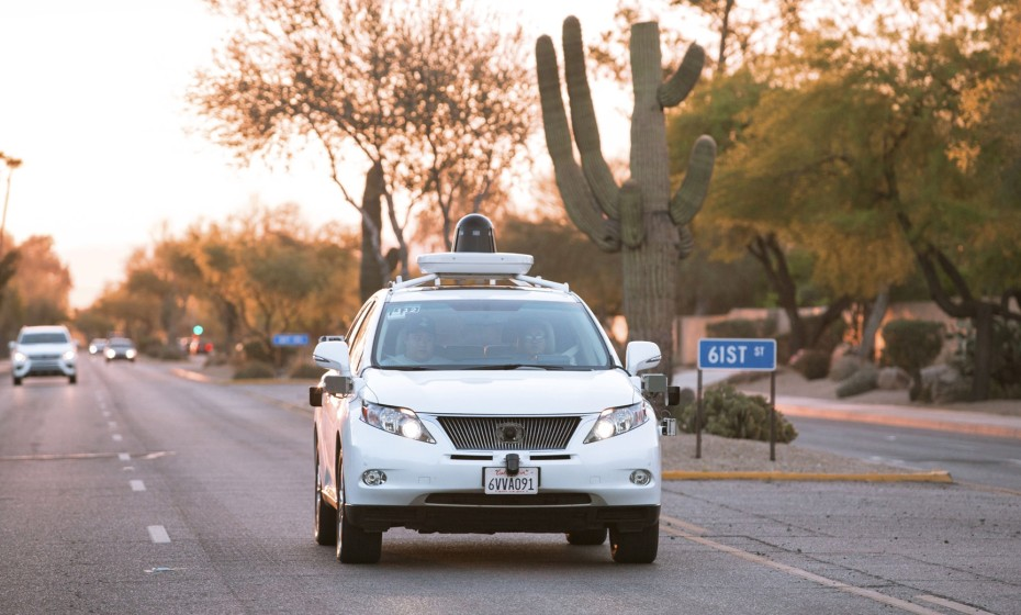 Google self-driving cars coming to Phoenix area | U.S. ... on state license plates, ohio license plates, preamble license plates, florida license plates, government license plates, germany license plates, pennsylvania license plates, front license plates,